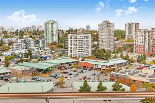 """Photo 22: 1401 1135 QUAYSIDE Drive in New Westminster: Quay Condo for sale in """"ANCHOR POINTE"""" : MLS®# R2538657"""