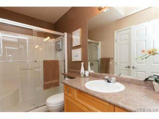 Photo 13: 41 7570 Tetayut Rd in SAANICHTON: CS Hawthorne Manufactured Home for sale (Central Saanich)  : MLS®# 707595