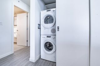 """Photo 17: 603 1775 QUEBEC Street in Vancouver: Mount Pleasant VE Condo for sale in """"OPSAL STEEL"""" (Vancouver East)  : MLS®# R2611143"""