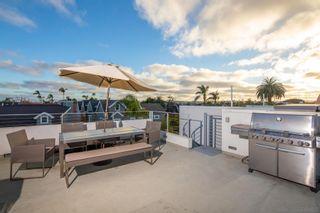 Photo 24: CORONADO VILLAGE Condo for sale : 4 bedrooms : 704 7th Street in Coronado