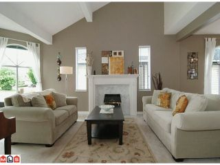 """Photo 2: 21517 87TH Avenue in Langley: Walnut Grove House for sale in """"FOREST HILLS"""" : MLS®# F1117693"""