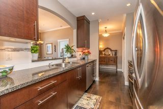 Photo 2: 505 3608 DEERCREST DRIVE in North Vancouver: Roche Point Condo for sale : MLS®# R2488419