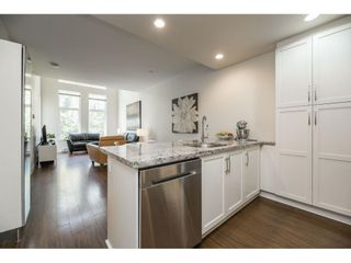 "Photo 3: 404 15428 31 Avenue in Surrey: Grandview Surrey Condo for sale in ""HEADWATERS CLUB"" (South Surrey White Rock)  : MLS®# R2593285"