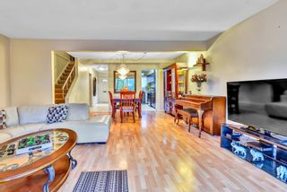 """Photo 9: 110 10748 GUILDFORD Drive in Surrey: Guildford Townhouse for sale in """"Guildford Close"""" (North Surrey)  : MLS®# R2526567"""