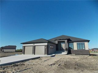 Photo 7: 33 Carlington Crescent in Oak Bluff: RM of MacDonald Residential for sale (R08)  : MLS®# 1811937