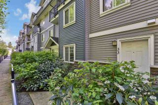Photo 2: 33 11255 132ND Street in Surrey: Bridgeview Townhouse for sale (North Surrey)  : MLS®# R2574498