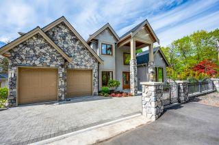 Photo 4: 7685 HASZARD Street in Burnaby: Deer Lake House for sale (Burnaby South)  : MLS®# R2617776