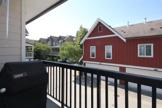 """Photo 12: 37 12251 NO. 2 Road in Richmond: Steveston South Townhouse for sale in """"NAVIGATOR'S COVE"""" : MLS®# R2318201"""