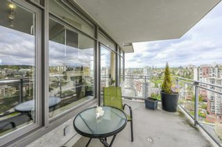 """Photo 15: 2906 892 CARNARVON Street in New Westminster: Downtown NW Condo for sale in """"AZURE II"""" : MLS®# R2361164"""
