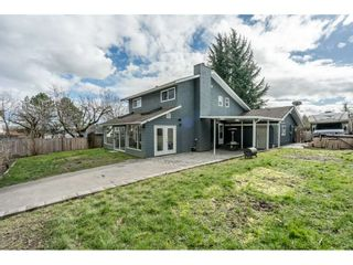 "Photo 36: 19567 63A Avenue in Surrey: Clayton House for sale in ""BAKERVIEW"" (Cloverdale)  : MLS®# R2541570"