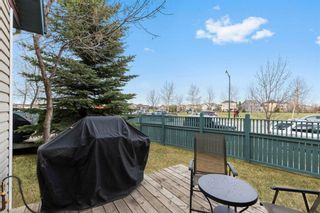 Photo 3: 111 2 Westbury Place SW in Calgary: West Springs Row/Townhouse for sale : MLS®# A1112169