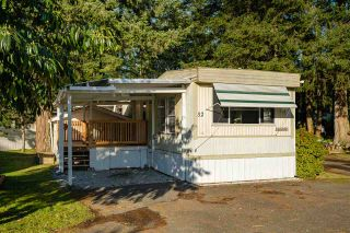 """Photo 17: 32 20071 24 Avenue in Langley: Brookswood Langley Manufactured Home for sale in """"Fernridge Estates"""" : MLS®# R2438182"""