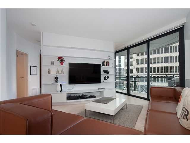 Photo 6: Photos: 1407 838 West Hastings Street in Vancouver: Downtown VW Condo for sale (Vancouver West)  : MLS®# V1036831