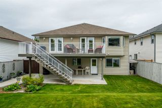 Photo 37: 6879 CHARTWELL Crescent in Prince George: Lafreniere House for sale (PG City South (Zone 74))  : MLS®# R2476122