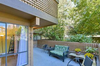 "Photo 19: 325 7151 EDMONDS Street in Burnaby: Highgate Condo for sale in ""BAKERVIEW"" (Burnaby South)  : MLS®# R2107558"
