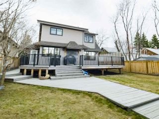 Photo 37: 11313 127 Street NW in Edmonton: Zone 07 House for sale : MLS®# E4226985
