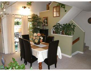 "Photo 8: 209 1220 FALCON Drive in Coquitlam: Upper Eagle Ridge Townhouse for sale in ""EAGLERIDGE TERRACE"" : MLS®# V714209"