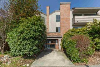 Photo 4: 102 206 E 15TH Street in North Vancouver: Central Lonsdale Condo for sale : MLS®# R2551227
