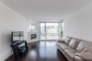 """Photo 5: 703 7831 WESTMINSTER Highway in Richmond: Brighouse Condo for sale in """"Capri"""" : MLS®# R2593250"""
