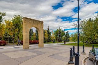 Photo 44: 604 837 2 Avenue SW in Calgary: Eau Claire Apartment for sale : MLS®# C4268169