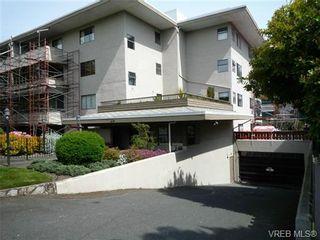 Photo 2: 306 439 Cook St in VICTORIA: Vi Fairfield West Condo for sale (Victoria)  : MLS®# 727869