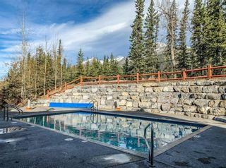 Photo 21: 220 170 Kananaskis Way: Canmore Apartment for sale : MLS®# A1047464
