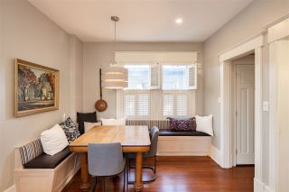 Photo 6: 5870 ONTARIO Street in Vancouver: Main House for sale (Vancouver East)  : MLS®# R2613949