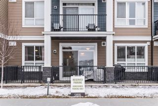 Photo 23: 110 30 Walgrove Walk SE in Calgary: Walden Apartment for sale : MLS®# A1063809