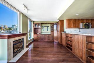 "Photo 10: 405 1425 W 6TH Avenue in Vancouver: False Creek Condo for sale in ""MODENA OF PORTICO"" (Vancouver West)  : MLS®# R2611167"
