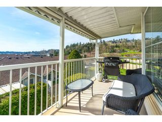 """Photo 33: 27 1973 WINFIELD Drive in Abbotsford: Abbotsford East Townhouse for sale in """"BELMONT RIDGE"""" : MLS®# R2560361"""