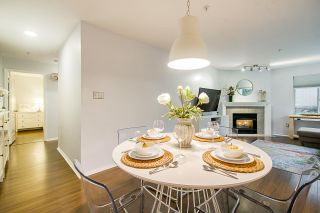 """Photo 6: 105 1009 HOWAY Street in New Westminster: Uptown NW Condo for sale in """"HUNTINGTON WEST"""" : MLS®# R2535824"""