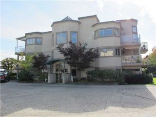 Photo 1: 401 70 RICHMOND Street in New Westminster: Fraserview NW Condo for sale : MLS®# V1031584