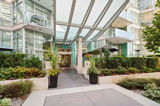 """Photo 24: 102 199 VICTORY SHIP Way in North Vancouver: Lower Lonsdale Condo for sale in """"The Trophy"""" : MLS®# R2607442"""