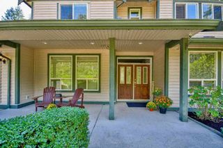 Photo 2: 19822 24 Avenue in Langley: Brookswood Langley House for sale : MLS®# R2590358
