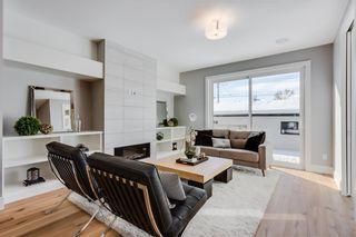 Photo 6: 2113 53 Avenue SW in Calgary: North Glenmore Park Semi Detached for sale : MLS®# C4226346