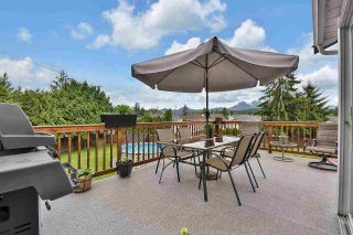Photo 33: 23205 AURORA PLACE in Maple Ridge: East Central House for sale : MLS®# R2592522