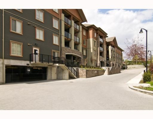 """Main Photo: 1306 248 SHERBROOKE Street in New_Westminster: Sapperton Condo for sale in """"Copperstone"""" (New Westminster)  : MLS®# V763752"""