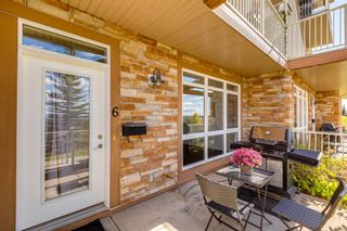 Photo 3: 6 133 Rockyledge View NW in Calgary: Rocky Ridge Apartment for sale : MLS®# A1147777
