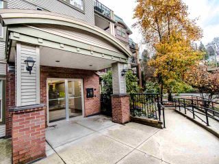 Photo 3: 408 1591 BOOTH Avenue in Coquitlam: Maillardville Condo for sale : MLS®# R2421074