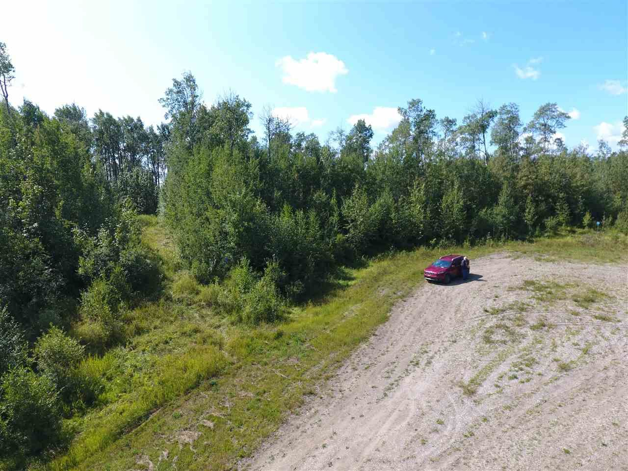 Photo 11: Photos: 22 Morgan Way: Rural Lac Ste. Anne County Rural Land/Vacant Lot for sale : MLS®# E4209833