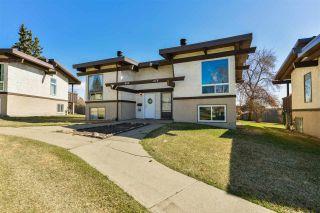 Photo 25: 480 Lee Ridge Road in Edmonton: Zone 29 Townhouse for sale : MLS®# E4242025