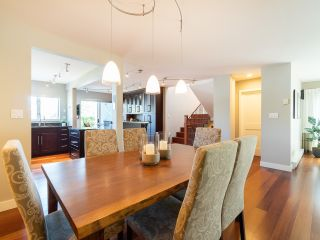 """Photo 13: 1594 ISLAND PARK Walk in Vancouver: False Creek Townhouse for sale in """"THE LAGOONS"""" (Vancouver West)  : MLS®# R2297532"""