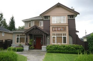 Photo 1: 2416 16TH Avenue in Vancouver West: Home for sale : MLS®# v782711
