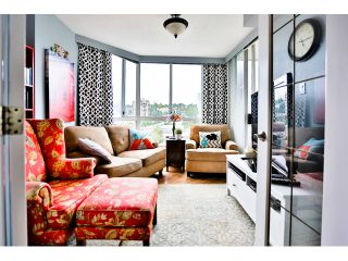 """Photo 17: 904 1235 QUAYSIDE Drive in New Westminster: Quay Condo for sale in """"THE RIVIERA"""" : MLS®# V1139039"""