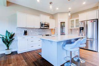 Photo 11: 6515 ELSTON Loop in Edmonton: Zone 57 House for sale : MLS®# E4249653