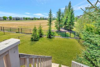 Photo 5: 567 PANAMOUNT Boulevard NW in Calgary: Panorama Hills Semi Detached for sale : MLS®# A1047979
