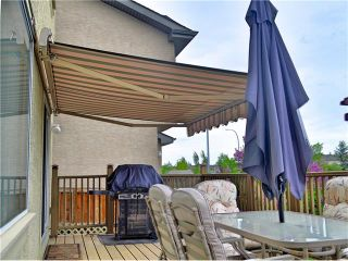 Photo 19: 84 EVERWILLOW Green SW in Calgary: Evergreen House for sale : MLS®# C4066825