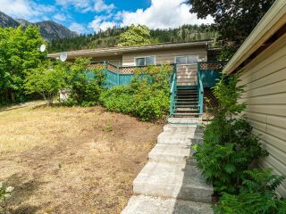 Photo 24: 567 COLUMBIA STREET: Lillooet House for sale (South West)  : MLS®# 162749