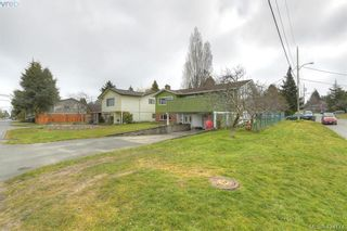 Photo 2: 4383 Majestic Dr in VICTORIA: SE Gordon Head House for sale (Saanich East)  : MLS®# 837692