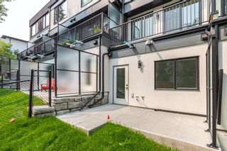 Photo 39: 2102 17A Street SW in Calgary: Bankview Row/Townhouse for sale : MLS®# A1141649